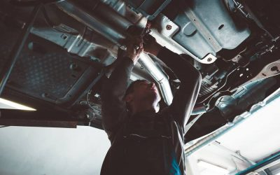 Zaposlimo avtomehanika (m/ž)